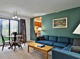 Cedarbrook Queen Suite 106, hotel in Killington
