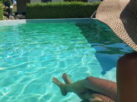 Makara Case Vacanza, hotel in zona Eraclea Minoa, Eraclea Minoa