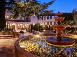Fairmont Sonoma Mission Inn & Spa, hotel in Sonoma