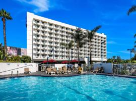 Motel 6-Los Angeles, CA - Los Angeles - LAX, hotel near Los Angeles International Airport - LAX, Inglewood