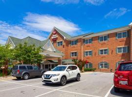 Best Western Plus Easton Inn & Suites, hôtel à Easton