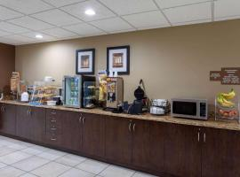 Microtel Inn & Suites by Wyndham Columbia, motel in Columbia