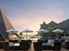 The Kuta Beach Heritage Hotel - Managed by Accor, hotel in Kuta