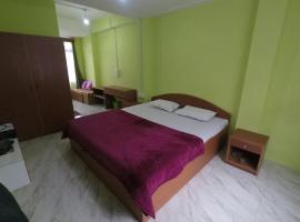 Tendong Lodge, hotel in Gangtok