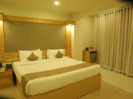 The Hotel Chettungal, hotel near Kochi International Airport - COK, Angamali