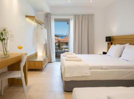 Smile Inn, hôtel à Nydri