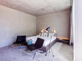 """Notarishuys """"Pure Hotel"""", Hotel in der Nähe von: Koksijde Station, Diksmuide"""