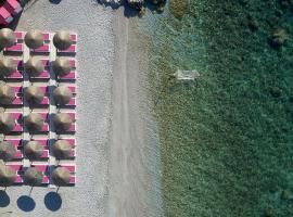 Proteas Blu Resort, отель в городе Питагорион