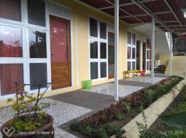 Rumah Sakinah, hotel near Dieng Plateau, Wonosobo