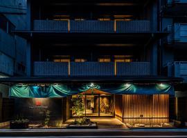 RESI STAY Mayu Grace Hotel, hotel in Kyoto