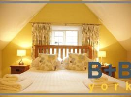 B+B York, hotel in York
