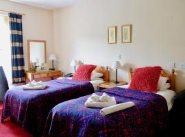 Tyn-y-Coed Inn, hotel near Portmeirion, Betws-y-coed