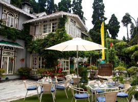 Udaan Dekeling Resort, Darjeeling, hotel in Darjeeling