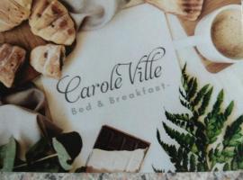 Blackrock Carole Ville Guesthouse, bed & breakfast a Cork