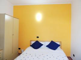 Il Rifugio d'aMare, pet-friendly hotel in Agropoli