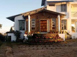 LA KUPAR INN, country house in Cherrapunji