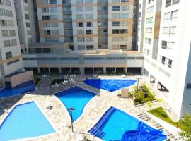 Park Veredas, hotel near Parque das Fontes, Rio Quente