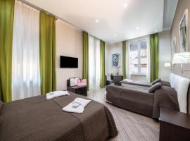 Mia Resort, hotel in Rome