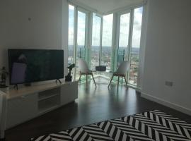 GRAND SERVICED APARTMENTS*****, apartment in Croydon