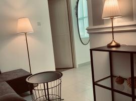 Studio apartment in Ras Al Khaimah, apartment in Ras al Khaimah