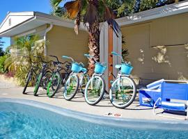 Siesta Heron Suites & Villas, apartment in Siesta Key