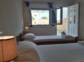 Yannis Residences, hotel near El Greco Museum, Agia Pelagia