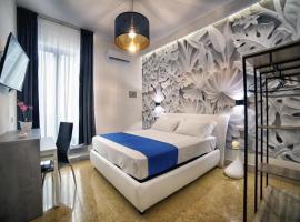 Le Corti del Re, hotel in Naples