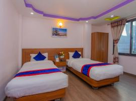 Hotel Maheshwor, hotel em Pashupatināth