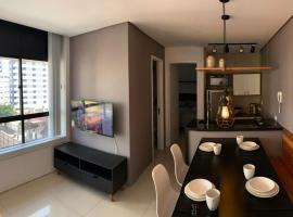 Selecta Praia Residence, hotel near Shopping RioMar Recife, Recife