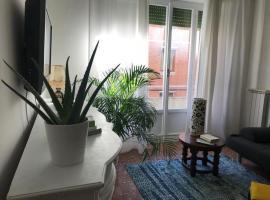 Hosting Pisa - Feeling Home, hotel pet friendly a Pisa