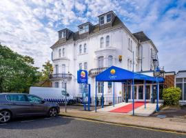 Comfort Hotel Great Yarmouth, hotel in Great Yarmouth