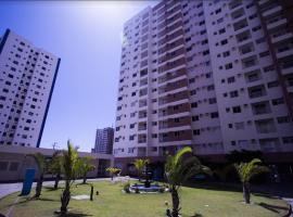 Apartamento Próximo ao Shopping Jardins, hotel in Aracaju