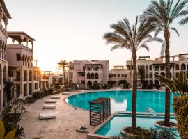 Tala Bay Residence, hotel near Tala Bay Aqaba, Aqaba