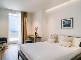 NUMA HOTEL, hotel a Numana