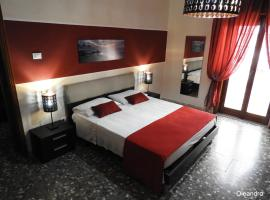 Oleandro e Glicine, hotel a Lecce