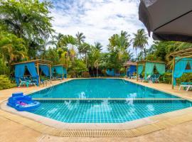 Baan Kiao, resort in Haad Yao