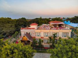 Hotel Glorious, hotel in Bagan