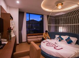 Orussey One Boutique, hotel in Phnom Penh