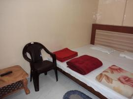 Economical rooms in police bazar, hotel in Shillong