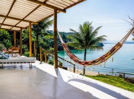 Buddha Village Boutique Hotel, hotel near Brava Beach, Angra dos Reis