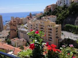 MAISON MICHELONI, hotel near Grimaldi Forum Monaco, Beausoleil