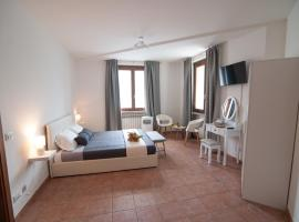 B&B CA DEL SOLE, bed & breakfast a Serravalle Scrivia