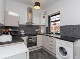 Preston Blackpool Road Apartment - Sleeps 6 - Ideal Location, apartment in Preston