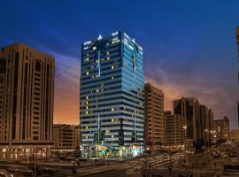 Al Maha Arjaan by Rotana, nhà nghỉ dưỡng ở Abu Dhabi