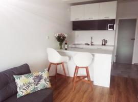 Apartament w centrum, apartment in Konin
