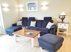MorgenSonne @K1-Sylt, apartment in Westerland