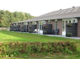Rustpunt Groote Heide, hotel near Heeze Station, Heeze