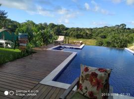 Villa Nobre Diniglei, holiday home in Trancoso
