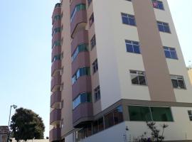 Apartamento Uberlândia - BH, apartamento em Belo Horizonte