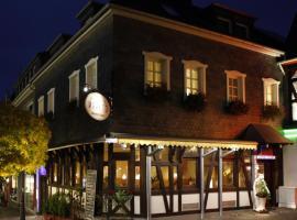 Hotel Markt3, Hotel in der Nähe von: Schloss Drachenburg, Bad Honnef